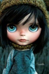 SIHU LIBRO Pretty Dolls, Cute Dolls, Beautiful Dolls, Blythe Dolls, Girl Dolls, Baby Dolls, Disney Animator Doll, Steampunk, Gothic Dolls