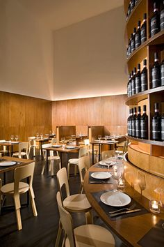 albano daminato is still doing great work cork cellar kitchen is one of his newer projects
