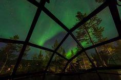 Kakslauttanen Arctic Resort - Hotel Kakslauttanen Igloo Village