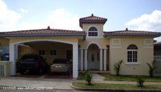 advantagebr.com - EA Improved :: Casa Unifamiliar de 316 Mts2 de construccion con 4 Recamaras/4 Baños y Estudio en Comunidad Cerrada!