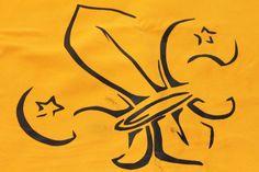 Ejemplos de algunas toallas de microfibra serigrafiadas por nosotros mismos Arabic Calligraphy, Art, Art Background, Kunst, Arabic Calligraphy Art, Performing Arts, Art Education Resources, Artworks