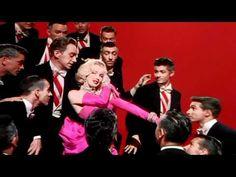 Marilyn Monroe - Diamonds Are A Girls Best Friend - HD (1953)