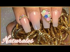 Born Pretty, Baby Boomer, Nails, Youtube, Beauty, Gel Nail Art, Scarves, Fingernail Designs, How To Make