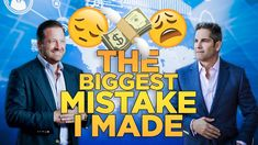 Biggest Mistake I made in Advertising - Grant Cardone Natural Person, Success Magazine, Holding Company, Grant Cardone, Two Daughters, Acceptance, Bestselling Author