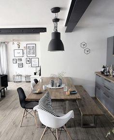 Tisch/Bank/Küchen-Lösung ähnliche tolle Projekte und Ideen wie im Bild vorgestellt findest du auch in unserem Magazin . Wir freuen uns auf deinen Besuch. Liebe Grüße
