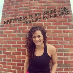 It's totally possible to create little pockets of happy throughout your day no matter what. Here's how ... | Fit Bottomed Girls