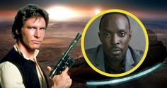 Han Solo Wants Wire Star Michael K. Williams in Key Role -- Michael K. Williams is in final talks for Han Solo: A Star Wars Story, which is currently in production. -- http://movieweb.com/han-solo-movie-cast-michael-k-williams-star-wars/