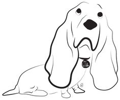 cricut basset hound - Saferbrowser Yahoo Image Search Results