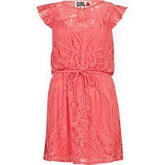 Chelsea Girl Paisley Dress
