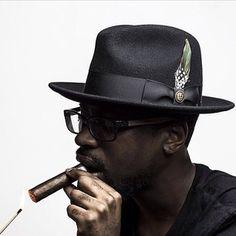 b6bf07797bd Goorin Bros. - Dean The Butcher Heritage Fedora Mens Dress Hats