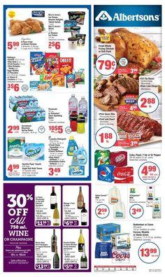 Albertsons Weekly Ad September 20 - 26 #grocery savings #Albertsons circular United States