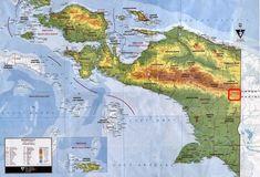 Sejarah Pergantian Nama Pulau Papua | Sejarah Papua