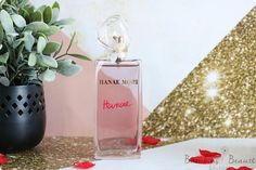 Coffret Hanae - @HanaeMoriParfums #Hanae #HanaeMori