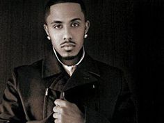 Marques Houston (August 4, 1981) American singer, songwriter, producer, actor and pianist, o.a. known from r&b- group Imx.