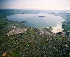 Te Rotorua a Kahumatamomoe
