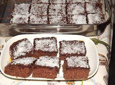 Krispie Treats, Rice Krispies, Russian Recipes, Tiramisu, Favorite Recipes, Dishes, Ethnic Recipes, Sweet, Desserts