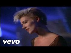 Roxette, It Must Have Been Love                              …