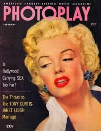 marilyn monroe magazine covers - Google Search