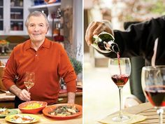 Don't Forget the Wine! Jacques Pepin's 5 Habits for Better Cooking Kitchen Habits of Good Cooks