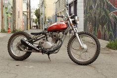 bobber « Motorcycle Photo Of The Day