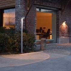 Vision S Out - Delta Light, para exteriores