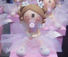 Resultado de imagen para bailarina de porcelana fria