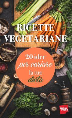 piani di dieta sana per perdere peso vegetariano