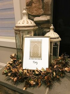 Ramadan, the nation's longest holy season, has always had its festive side. Ramadan is the most wonderful time of the … Ramadan Mubarak, Ramadan Activities, Ramadan Crafts, Ramadan Decorations, Festival Decorations, Paper Flower Wreaths, Paper Flowers, Geometric Poster, Tattoo Ideas