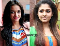 #Nayantara has refused to act with #Amy in #Masss?  Read More @ http://kalakkalcinema.com/nayantara-refused-act-amy-masss/