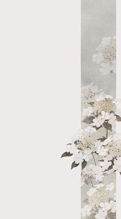Framed Wallpaper, Flower Background Wallpaper, Painting Wallpaper, Cute Wallpaper Backgrounds, Pretty Wallpapers, Flower Backgrounds, Frame Background, Aesthetic Pastel Wallpaper, Aesthetic Wallpapers