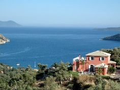 Extremely beautiful property to rent. A spacious home. Private sea view pool.Vacation Rental in Mikros Gialos  from @HomeAway!