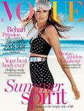 There's a Very Special Reason You've Got to See Behati Prinsloo's Vogue Cover