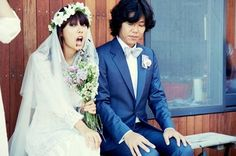 Hyori Wedding, 이효리