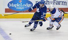 Oilers and Maple Leafs may end Canada's Cup drought = If any of Canada's seven NHL teams are going to bring the Stanley Cup back north, the smart money should go to either the Edmonton Oilers or Toronto Maple Leafs. Based on preseason odds, a lot of people tend to agree with.....