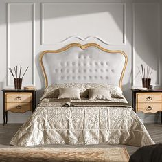 Navigli | Luxury Bedroom | Prestige
