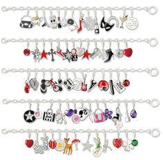 Thomas Sabo 'Charm your Life' - I've always wanted a charm bracelet!