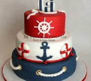 Torte a tema | Le Delizie di Amerilde, Party & Cake Design