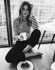 12 героев базового гардероба: самые незаменимые предметы по версии Pinterest – Woman & Delice