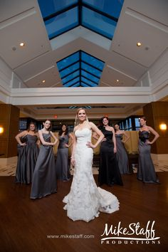 Lobby photo... by Mike Staff Productions (www.mikestaff.com). #Troy Marriott