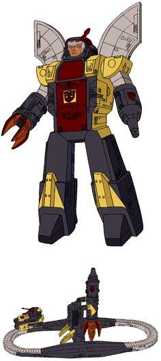 Omega Supreme / Омегатор / Омега Супер - Transformers.kiev.ua