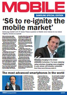S6 to re-ignite the market