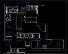 Restaurant Kitchen Layouts small restaurant square floor plans | every restaurant needs