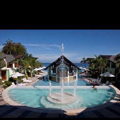 Aquatico Beach Resort, Batangas, Philippines. T minus 33 days.