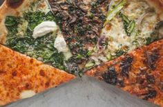 Read This If You're Obsessed with Oakland's Pizza - The Bold Italic - San Francisco