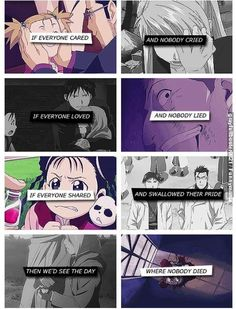 :') Fullmetal Alchemist Brotherhood