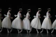 Paris Opera Ballet - Giselle