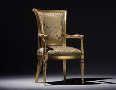 Mueble clásico de alta decoración española – luxury spanish finest furniture and interior design