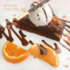 Brownie » Divina Cocina