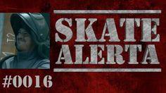Skate Alerta #0016 – Red Bull nas Turbinas, Yuri Pro, Shane O´Neill e mais – Black Media: Source: Black Media