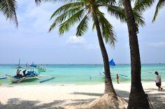 Boracay Island:  2012 Best beach in Asia by TripAdvisor - http://outoftownblog.com/boracay-island-2012-best-beach-in-asia-by-tripadvisor/